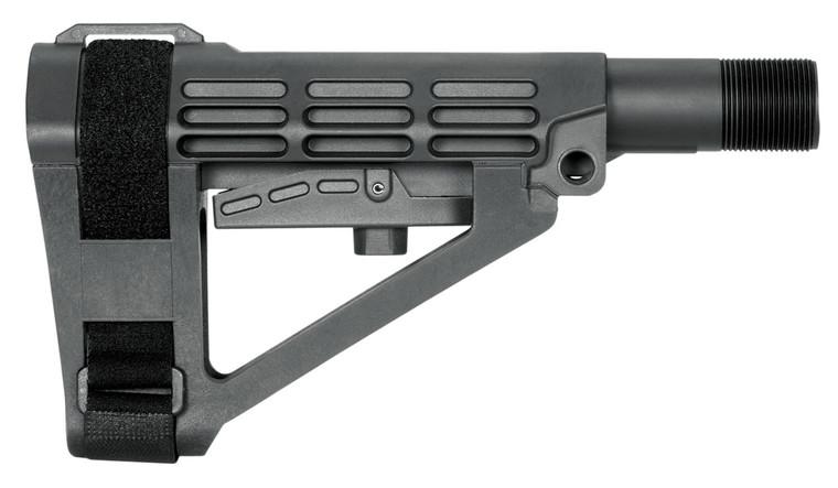 SB Tactical SBA4 A4 AR-15 pistol brace