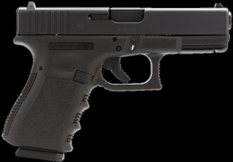 Glock G19 Gen 3 Compact 9mm