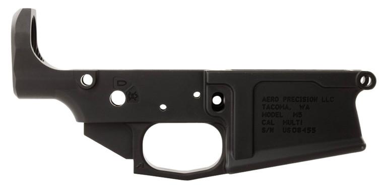 Aero Precision M5 Stripped Lower Receiver AR-10