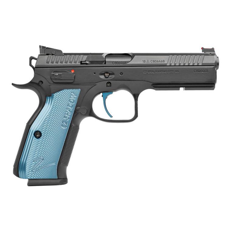 CZ USA 91245 Shadow 2 Pistol