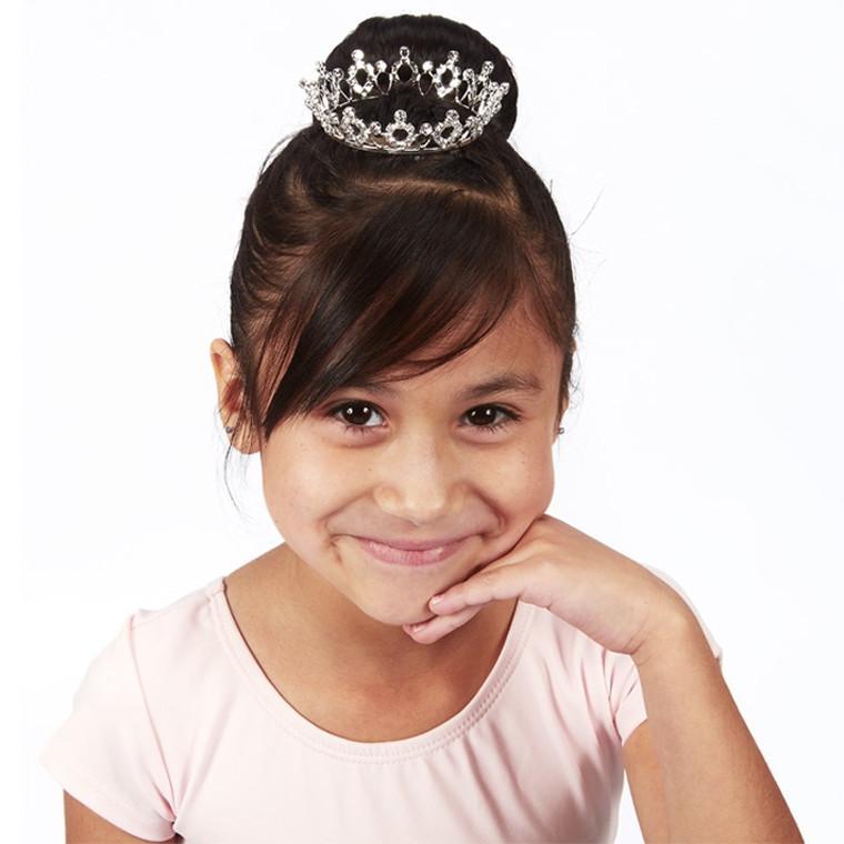 Circular Princess Crown