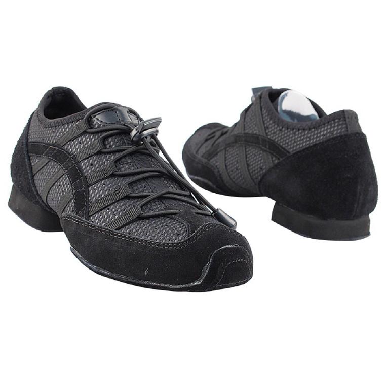 Very Fine Shoes SN005 Suede Sole Dance Sneaker