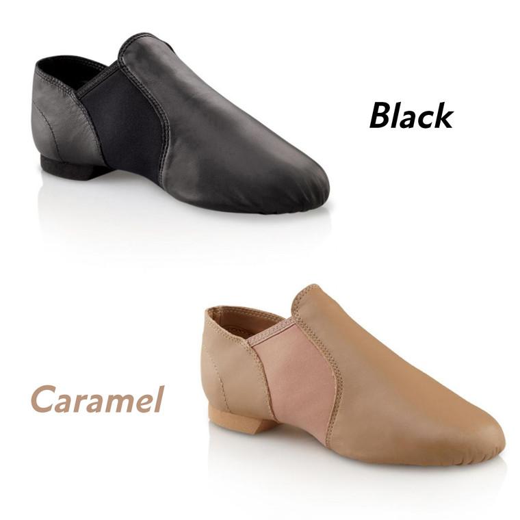 Capezio EJ2Slip On Jazz Shoe