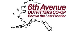 6th Avenue Outfitters Co-op