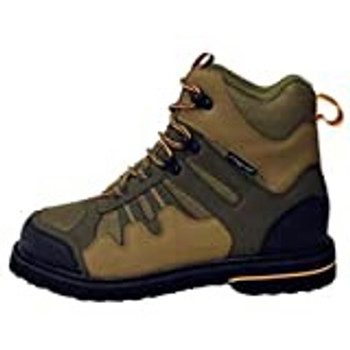 Frogg Toggs Men's Anura Rubber Wading Shoe