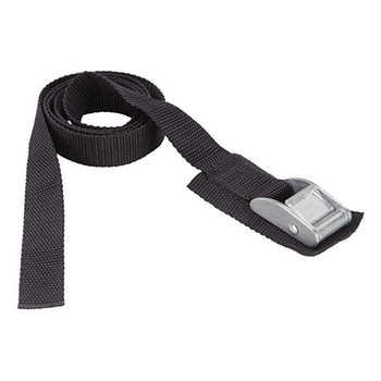 Camp Inn Metal Cam Ancra Buckle with Strap
