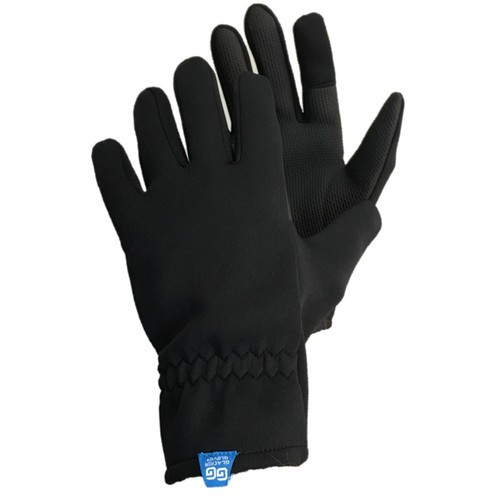 Glacier Glove Kenai Original Neoprene Fishing Gloves