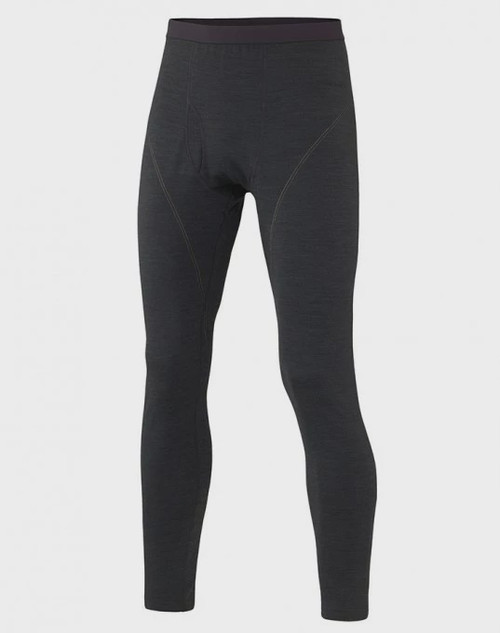 Terramar Men's Thermawool Base Layer Bottoms
