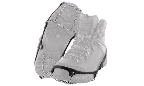 Yaktrax Diamond Grip Ice Traction