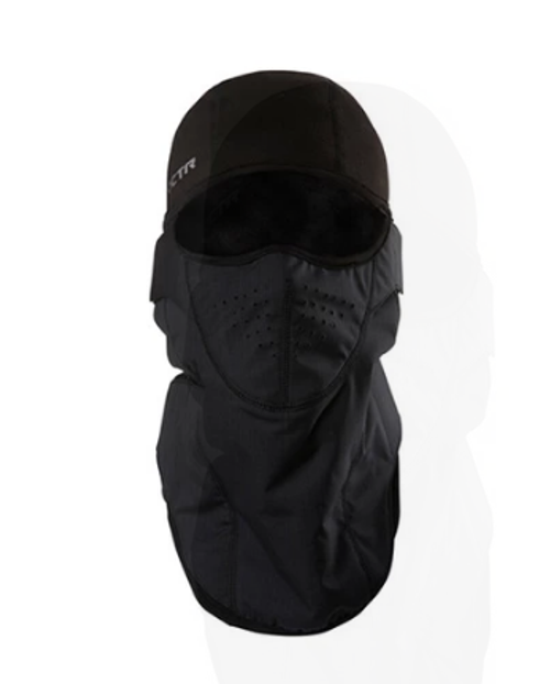 CTR Headwall Chimney Balaclava