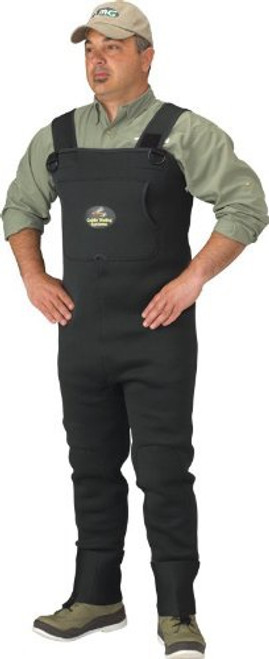 Caddis Men's Neoprene Stocking Foot Waders