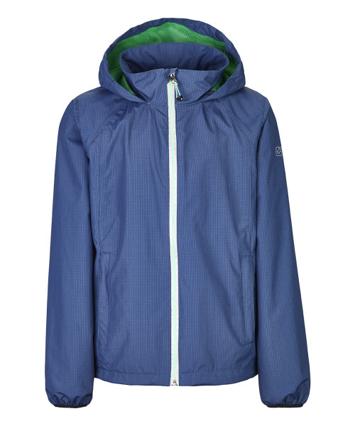 Killtec Boy's Kabalia Rain Jacket