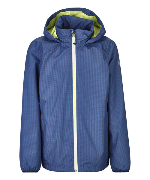 Killtec Boy's Fionn Rain Jacket
