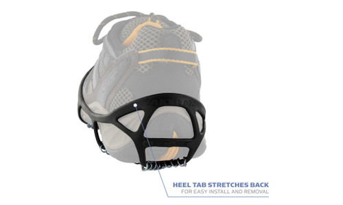 Yaktrax Walk Ice Grip Ice Traction