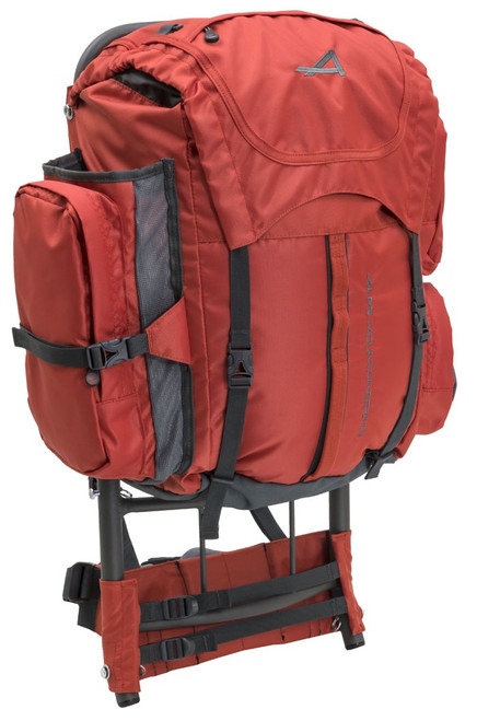 ALPS Mountaineering Red Rock 34L External Frame Pack