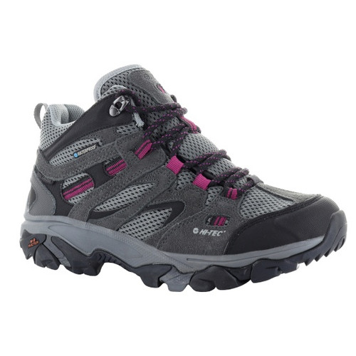 Hi-Tec Kid's Altitude Lite II Waterproof Boots