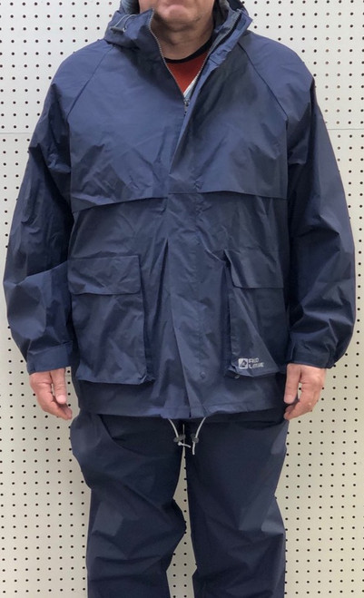 Red Ledge Men's Acadia Rain Jacket