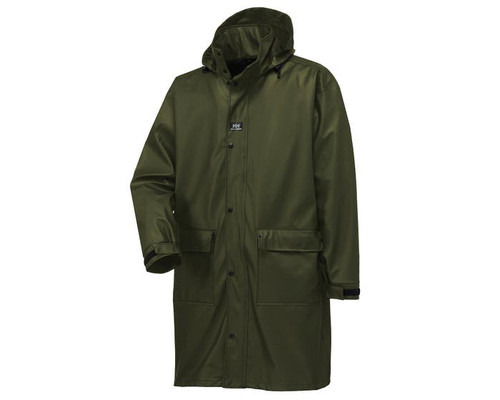 Helly Hansen Men's Impertech Long Rain Jacket