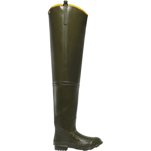 Lacrosse Men's Marsh Hip Waders