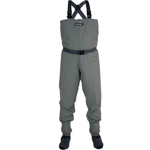 Compass 360 Men's Stillwater Breathable Soft Foot Wader