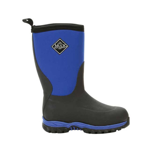 Muck Toddler's Rugged II -40F Winter Boots