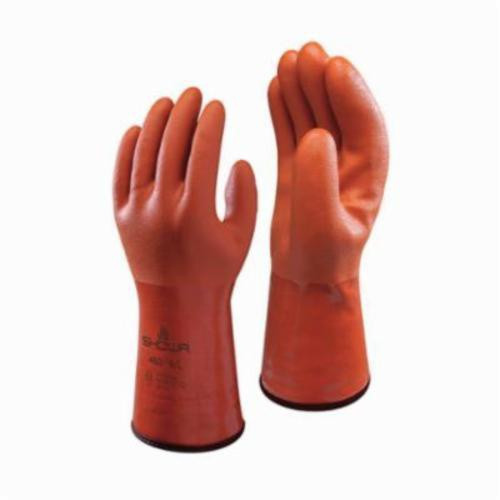 SHOWA Atlas 460 Cold Weather Insulated PVC Gloves