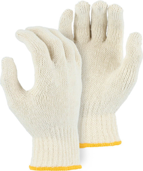 Majestic Lightweight Cotton/Poly String Knit Glove