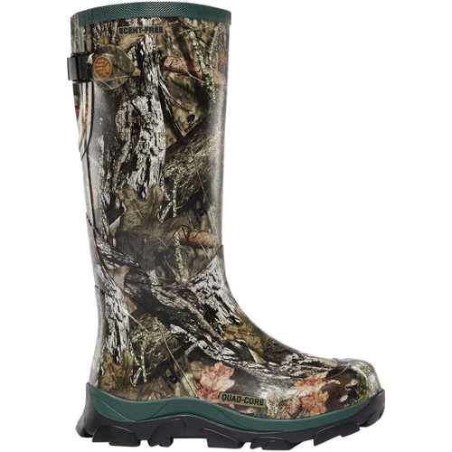 """LaCrosse Women's SwitchGrass 15"""" Hunting Boot"""