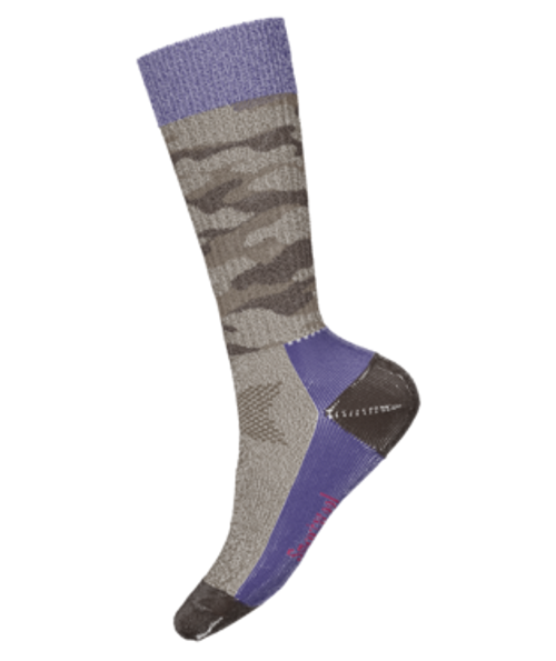 Smartwool Women's Hunt Camo Medium Crew
