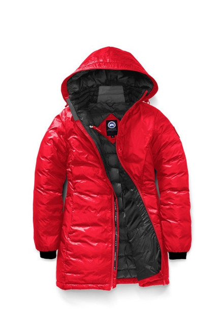 Canada Goose Women's Camp Hooded Jacket