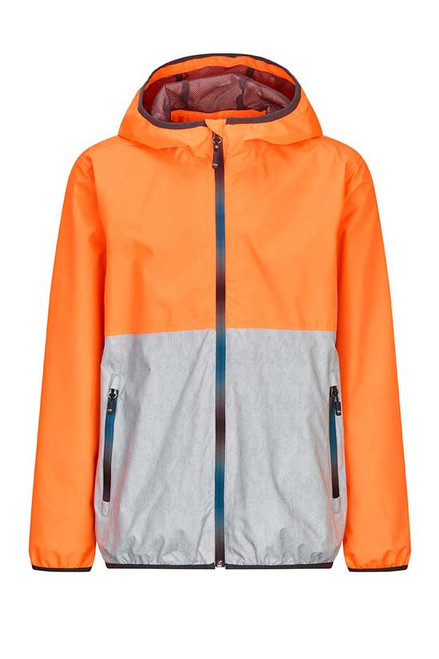 Killtec Boy's Haigo Rain Jacket