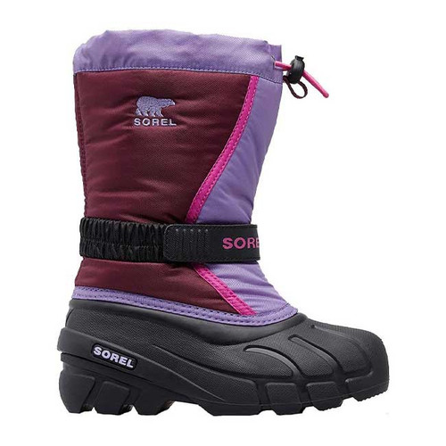 Sorel Girl's Flurry -25F Winter Boots