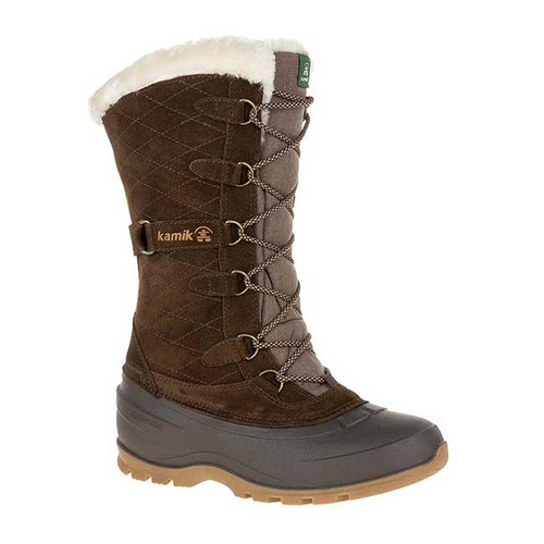 Kamik Women's SnoValley3 -40F Winter Boots