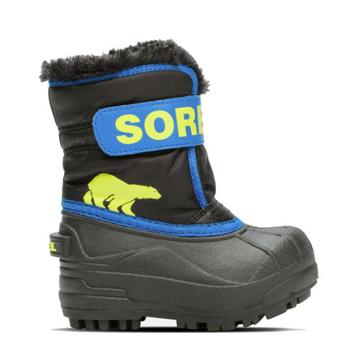 Sorel Toddler Boy's Snow Commander -25F Winter Boots