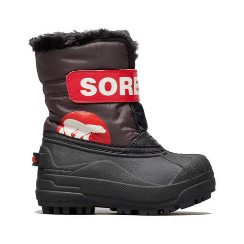 Sorel Boy's Snow Commander -25F Winter Boots