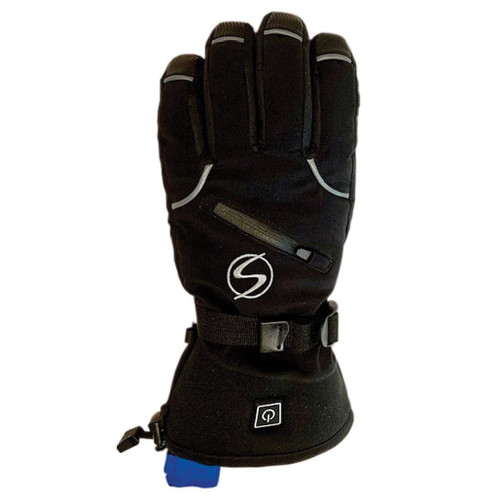 Ski Signature Men's  Heated Gloves