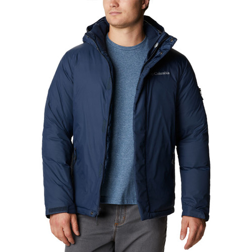 Columbia Men's Wildhorse Crest II Down Jacket