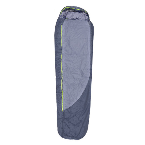 WFS Double Layer Insulated Mummy Sleeping Bag