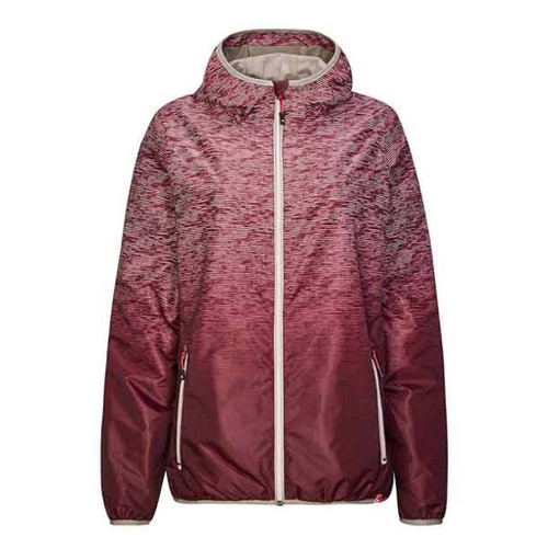 Killtec Women's Kaira Structure Rain Jacket