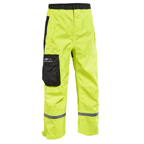 Grundens Kid's Weather Watch Rain Pants