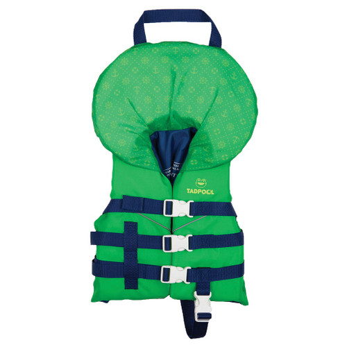 X20 Infant Closed-Sided Life Vest