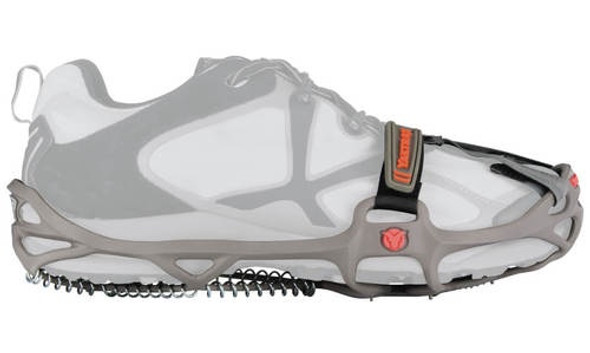 Yaktrax Run Traction System