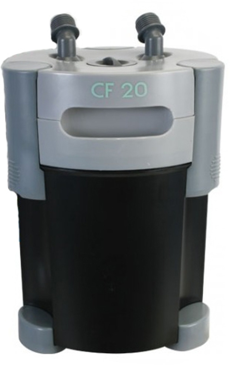Canister Filter Parts