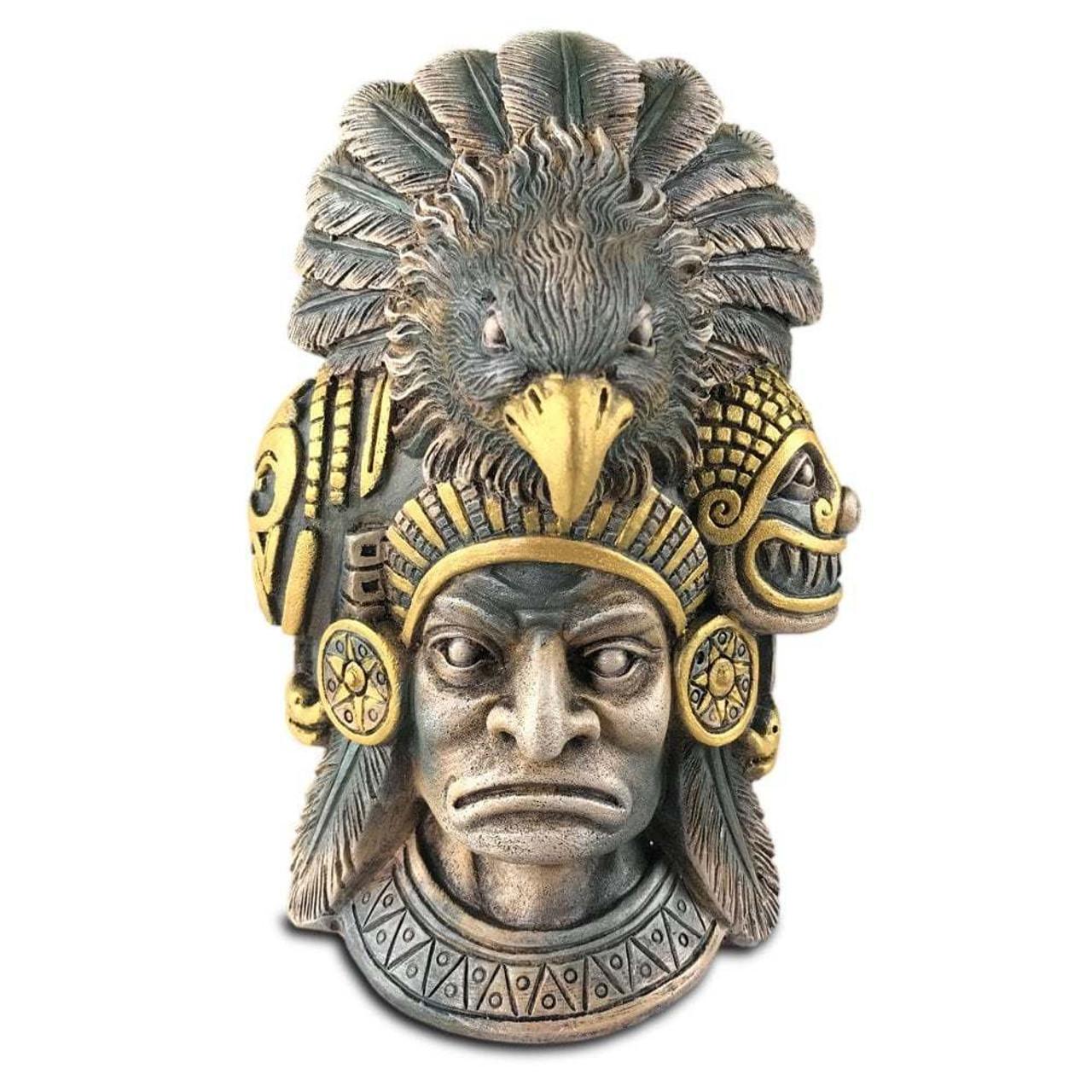 NEW - Aztecs