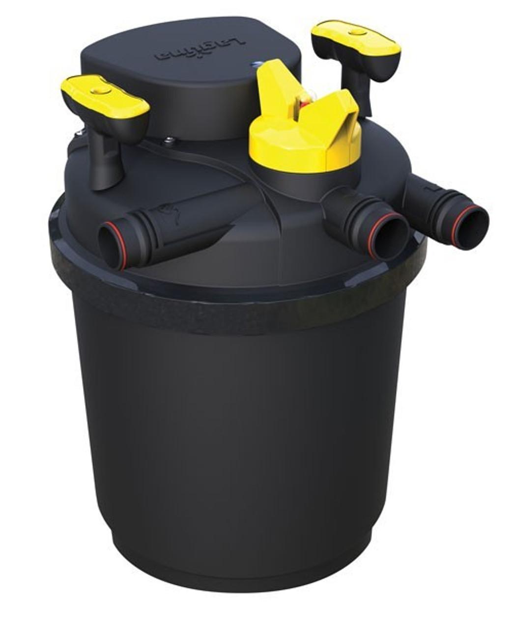Pressure Flo Filter Parts