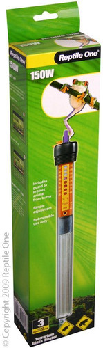 Reptile One Glass Heater 150W - Extra Large (46524)