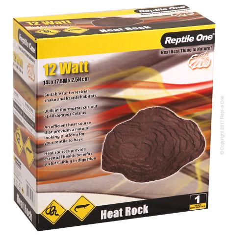 Reptile One Heat Rock 12W - Medium (46536)