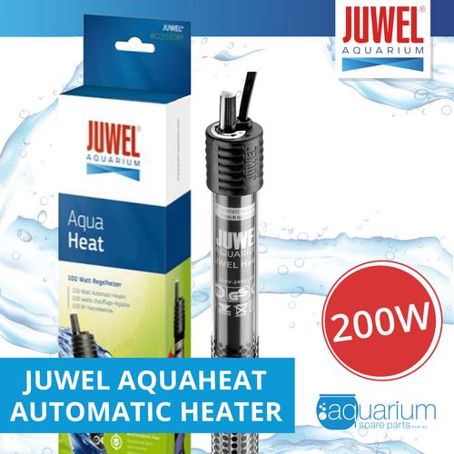 JUWEL AquaHeat Automatic Heater 200W