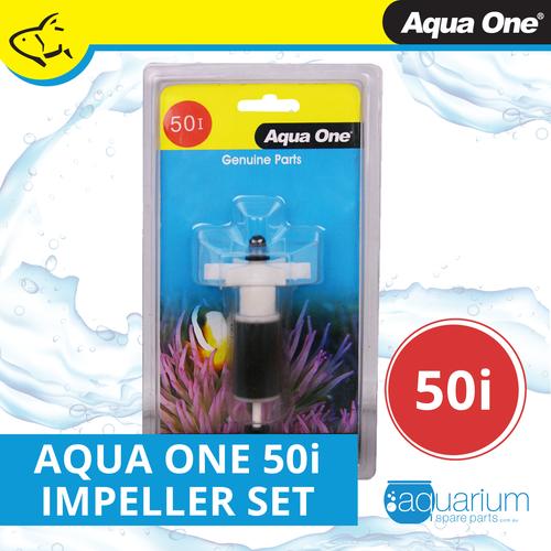 Aqua One AquaGrande 120/150/180 & UFO 880 Impeller Set 50i (25050i)