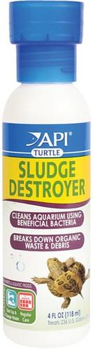 API Turtle Sludge Destroyer 118ml